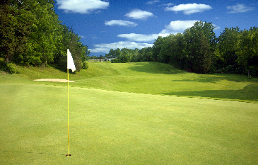 Indian Hills Golf Facilities - Lambton Shores Golf